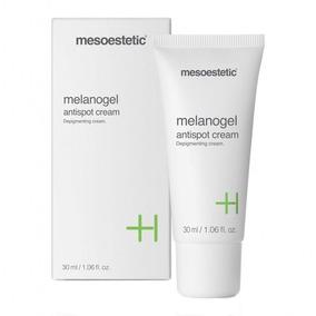 Mesoestetic Melanogel Creme Antimanchas 30ml