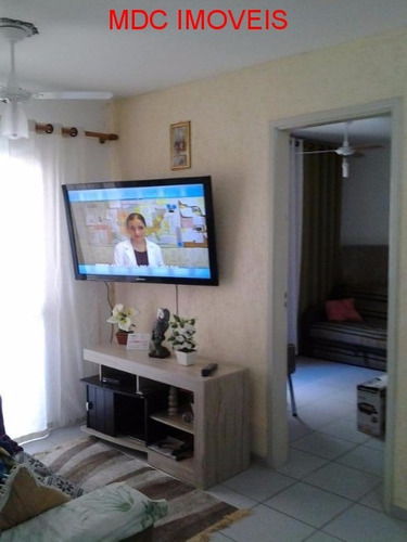 Imagem 1 de 14 de Apartamento - Mdc 1045 - 3511010