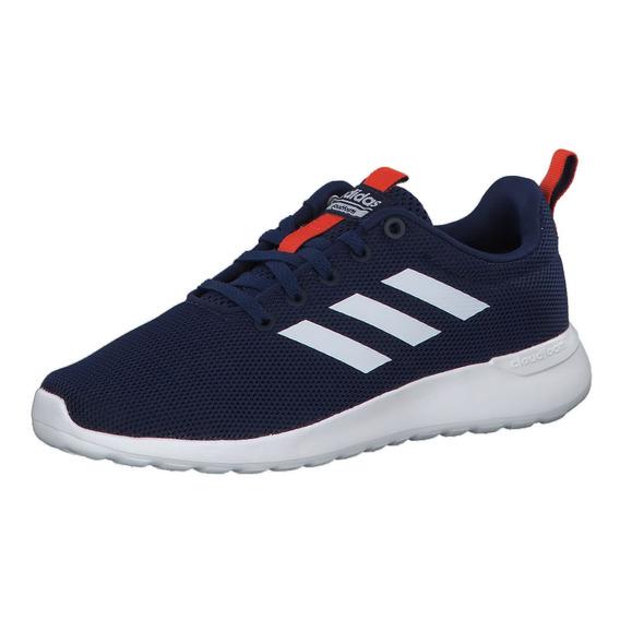 Tenis adidas Cf Lite Racer Cln Infantil
