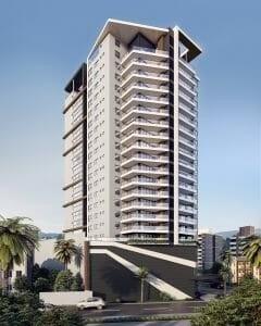 Apartamento Para Venda - 12702