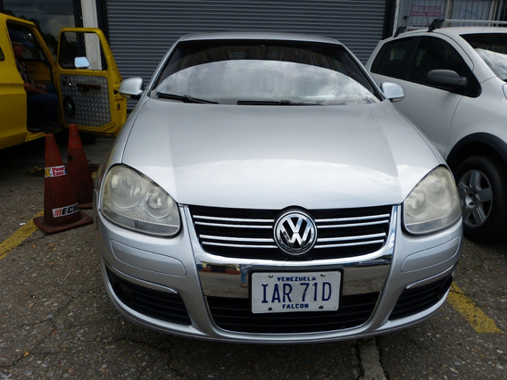 Volkswagen Jetta Sedan 2007