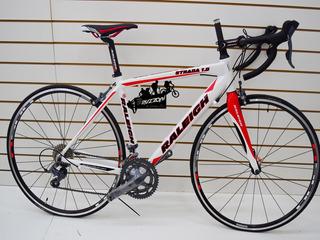 Bicicleta Rodado 28 Ruta Raleigh Strada 1.0 16 Velocidades