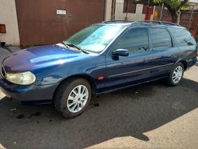 Ford Mondeo 2.0 Clx 5p 1999