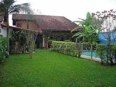 Sobrado Residencial À Venda, Jardim Virginia, Guarujá. - So0208