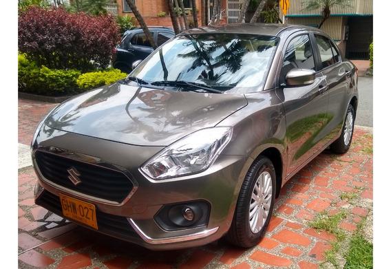 Suzuki Dzire Tam 2019 - Automático