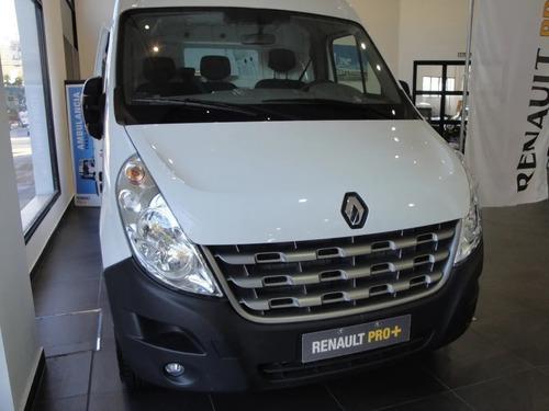 Renault Master  2.3 L1h1 Aa (ca)