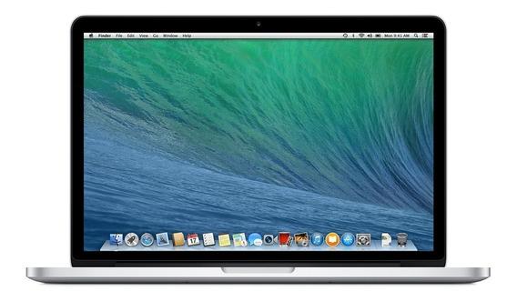 Macbook Pro 13 Mid 2012 - I7 - 8 Gb - 750 Gb