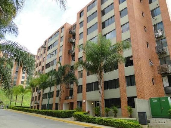 Apartamento En Venta, Los Naranjos Humboldt, Mls 18-16397