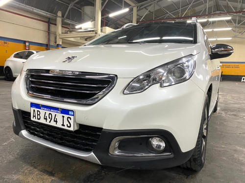 Peugeot 2008 Sport 1.6 Thp 2017