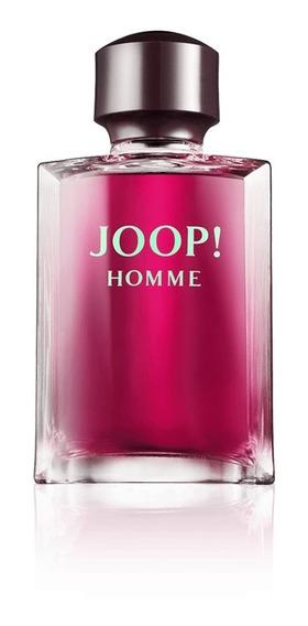 Perfume Joop! Homme 125ml Edt Original A Pronta Entrega
