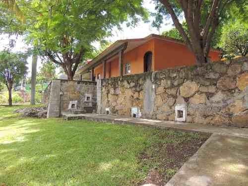 Venta De Casa En Tehuixtla, Morelos...clave 2857