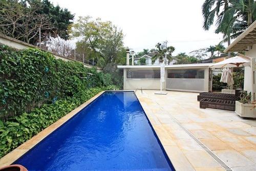 Casa-são Paulo-alto De Pinheiros | Ref.: 353-im337109 - 353-im337109