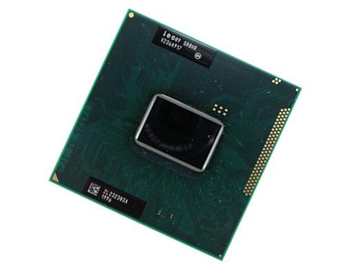 Processador Notebook Intel Celeron B830 1.8ghz Sr0hr