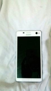 Celular Sony Xperia C4 Dual