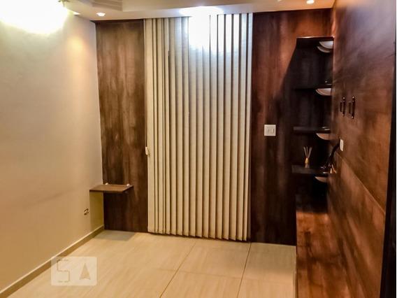 Apartamento Para Aluguel - Picanço, 3 Quartos, 64 - 893091214