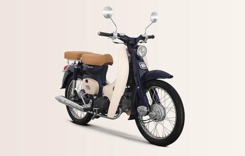 Zanella Motoneta 110 (zb - Mod 150) San Fernando