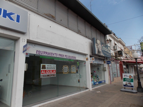 Alquilamos Local Comercial!! Av. España Nº 1484