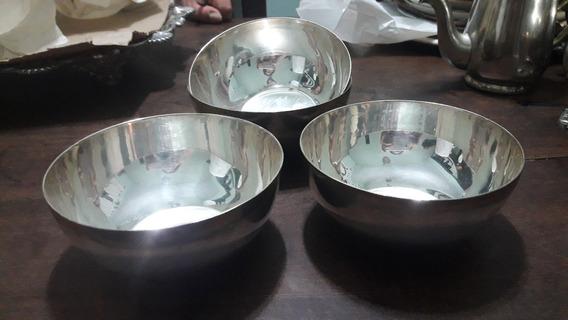 Bowls De Plata Westfalia U.r.s.