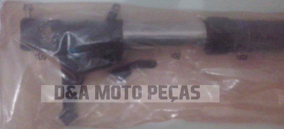 Bengala Completa Esq. Cbr1000rr 12 13 Original Honda Novo