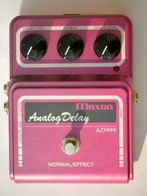 Maxon Analog Delay Ad999