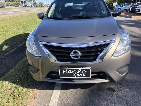 Nissan Versa Full Manual 1.6