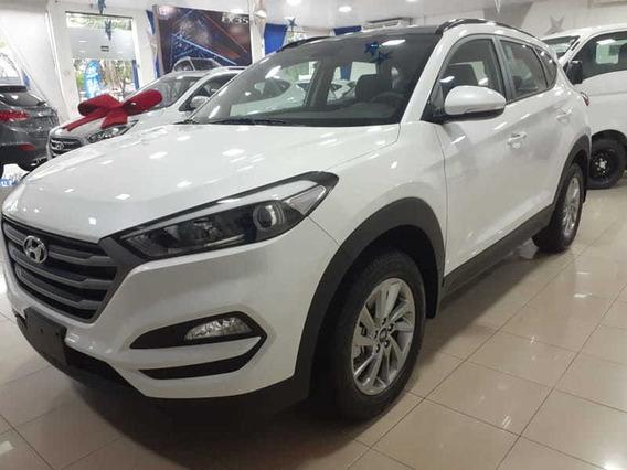 Hyundai - Tucson Turbo Gls 1.6 Gdi Aut 2020