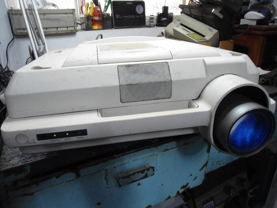 Projetor Sharp Vision Xv-s55u - No Estado