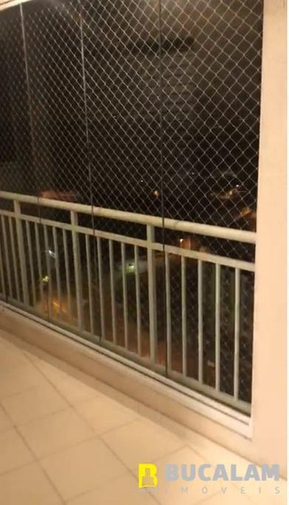 Apartamento Para Locação No Condomínio Parque Da Serra - 3869-e