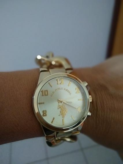 Relógio Feminino U. S Pólo