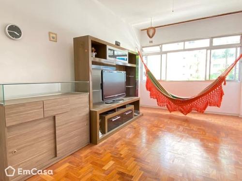Imagem 1 de 10 de Apartamento À Venda Em São Paulo - 20606