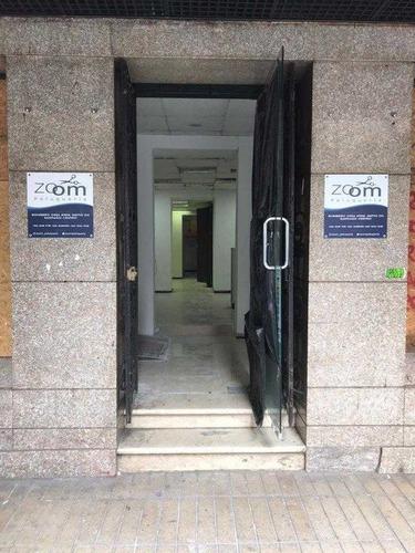 Local Comercial En Primera Planta De Hotel
