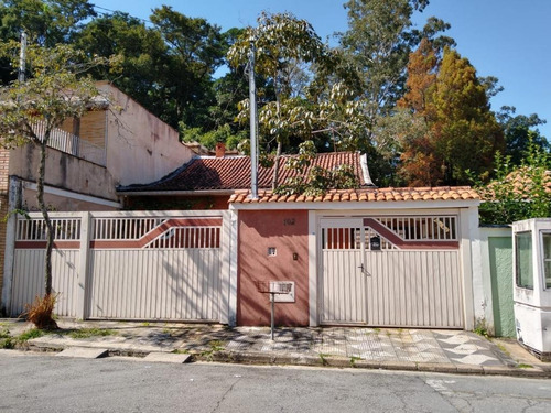 Imagem 1 de 18 de Casa À Venda, 142 M² Por R$ 889.000,00 - Horto Florestal - São Paulo/sp - Ca1974