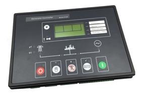 Dse5110 Generator Auto Start Controlador De Gerador Elétrico