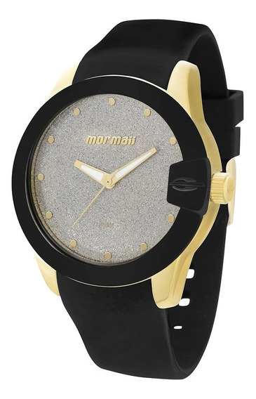 Relógio Unissex Mormaii - Mo2035cu/8p