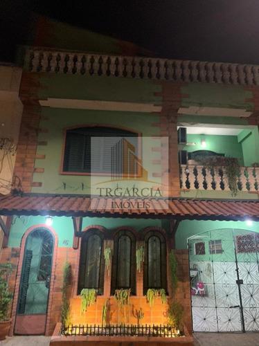 Imagem 1 de 15 de Casa De Vila Na Penha  -  São Paulo - 2305