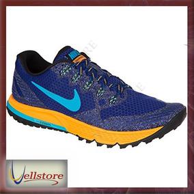 e0ce47d4 Tenis Hombre Nike Air Zoom Wildhorse 3 Trail Running 1
