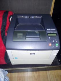Impressora Multifuncional Kyocera Fs-4020dn Com Toner Cheio