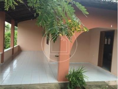 Casa - Maracajau - Ref: 1089 - V-722563
