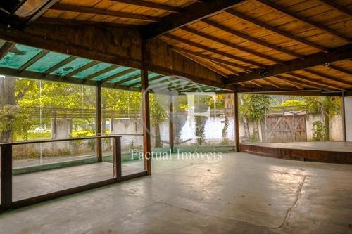 Casa À Venda Ou Locação Mensal Na Praia Do Pernambuco - Guarujá/sp - Ca3114