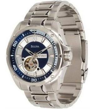 Relógio Bulova - Wb31489a
