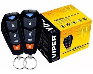 Alarma De Seguridad Viper 3400v