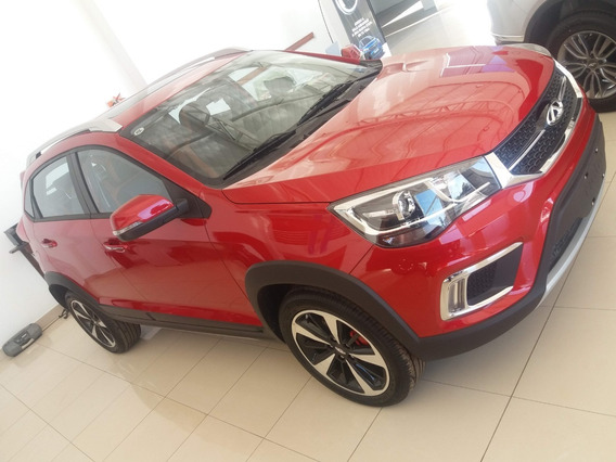 * Chery Tiggo 2 Luxury Ultimas 3 Unidades R