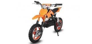Mini Moto Cross Automatica Velocidad Max 30 Km