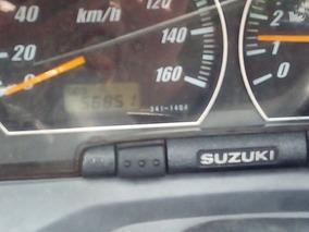 Suzuki Burgman 400 2008