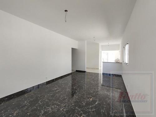 Casa Em Condomínio Para Venda, Condomínio Bosque Dos Pires, 3 Dormitórios, 1 Suíte, 1 Banheiro - Ca0019_2-1137784