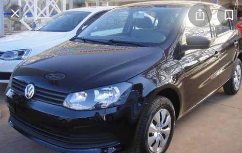 Imagem 1 de 1 de Volkswagen Gol 2012 1.0 Trend Total Flex 5p