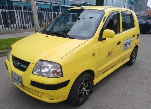 Taxi Hyundai Atos Prime Gl