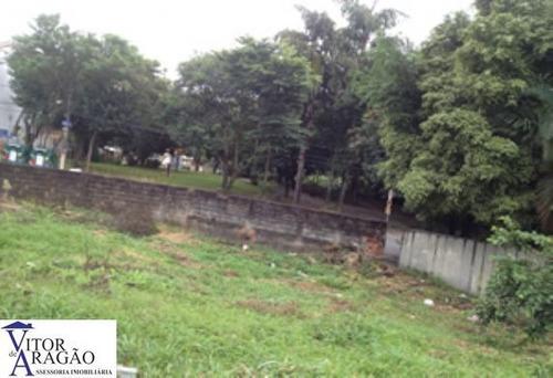 04064 -  Terreno, Palmas Do Tremembé - São Paulo/sp - 4064