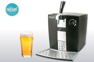 Chopera Kirei Dispenser Cerveza Tirada Soundgroup .