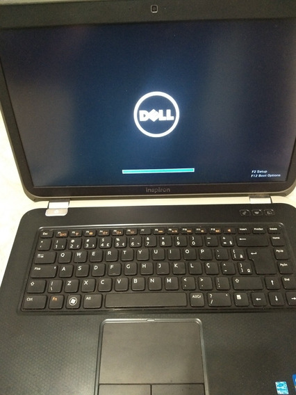 Dell Inspiron 15r Core I7